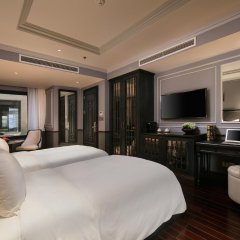 Delicacy Hotel & Spa комната для гостей