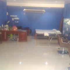 Отель Patong Rai Rum Yen Resort питание