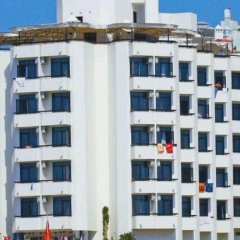Hotel Asena балкон