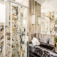 Отель Luxury 2 bedroom 2.5 bathroom Louvre Франция, Париж - отзывы, цены и фото номеров - забронировать отель Luxury 2 bedroom 2.5 bathroom Louvre онлайн фото 7