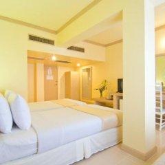 Ambassador City Jomtien Hotel Inn Wing комната для гостей фото 5