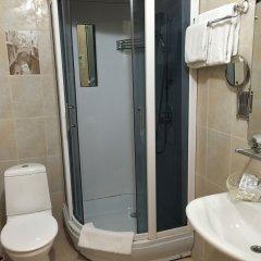 Гостиница Престиж ванная фото 2