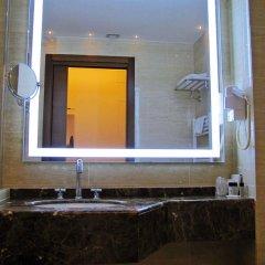 Hotel Il Gentiluomo Ареццо ванная