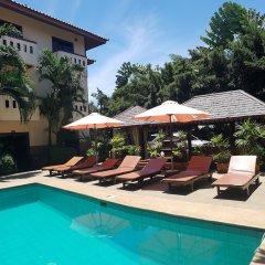 Отель Bonkai Resort Таиланд, Паттайя - 1 отзыв об отеле, цены и фото номеров - забронировать отель Bonkai Resort онлайн фото 15