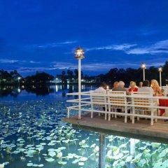 Отель Chabana Resort Пхукет помещение для мероприятий