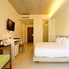 Отель Sunshine Hotel And Residences Таиланд, Паттайя - 7 отзывов об отеле, цены и фото номеров - забронировать отель Sunshine Hotel And Residences онлайн комната для гостей
