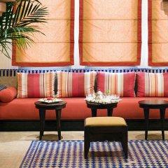Отель Ibis budget Tanger Марокко, Медина Танжера - отзывы, цены и фото номеров - забронировать отель Ibis budget Tanger онлайн интерьер отеля фото 2