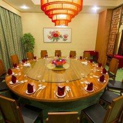 Отель Princeville Hotels Калабар помещение для мероприятий фото 2