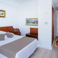 Отель THB El Cid - Adults Only Испания, Кан Пастилья - 3 отзыва об отеле, цены и фото номеров - забронировать отель THB El Cid - Adults Only онлайн комната для гостей фото 3
