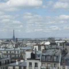 Отель Holiday Inn Gare De Lest Париж фото 3