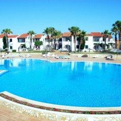 Отель Apartamentos VISTAPICAS бассейн фото 2