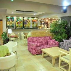 Отель Anseli Hotel Греция, Петалудес - 1 отзыв об отеле, цены и фото номеров - забронировать отель Anseli Hotel онлайн интерьер отеля