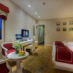 Calypso Premier Hotel комната для гостей