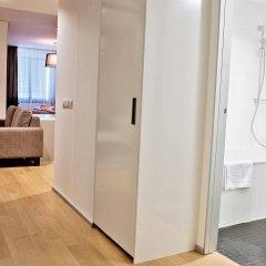 Отель Wenceslas Square Terraces комната для гостей фото 3