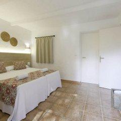 Отель AzuLine Club Cala Martina Ibiza - All Inclusive комната для гостей фото 2