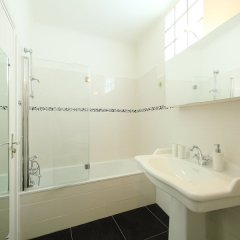 Отель Le Square ванная