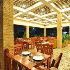 Отель Chalong Villa Resort and Spa питание