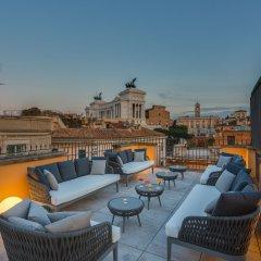 Отель Otivm Hotel Италия, Рим - отзывы, цены и фото номеров - забронировать отель Otivm Hotel онлайн гостиничный бар