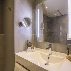 Отель Novotel Wroclaw Centrum ванная