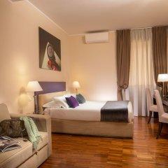 Отель Suitedreams Италия, Рим - отзывы, цены и фото номеров - забронировать отель Suitedreams онлайн комната для гостей фото 13