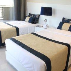 Отель Pestana Pine Hill Residences комната для гостей фото 3