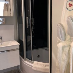 Flat Hotel Midi 33 ванная