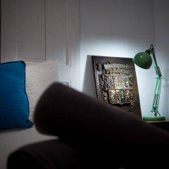 Отель Off Beat Guesthouse Испания, Сан-Себастьян - отзывы, цены и фото номеров - забронировать отель Off Beat Guesthouse онлайн удобства в номере