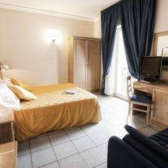 Отель Sabbie d'Oro Джардини Наксос комната для гостей фото 4