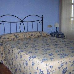 Отель Rurales el Requexu комната для гостей фото 2