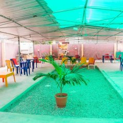 Отель Pinnacle Base Motel бассейн