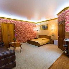 Apart Hotel Clumba комната для гостей фото 3