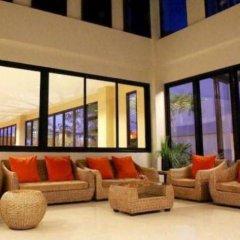 Hotel La Villa Khon Kaen интерьер отеля фото 3