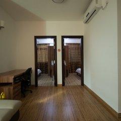 Отель Beach Sunrise Inn Мальдивы, Северный атолл Мале - отзывы, цены и фото номеров - забронировать отель Beach Sunrise Inn онлайн спа фото 2