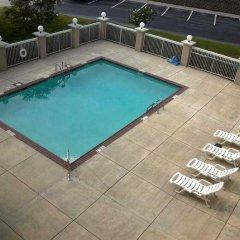 Отель Holiday Inn Express Vicksburg бассейн фото 2