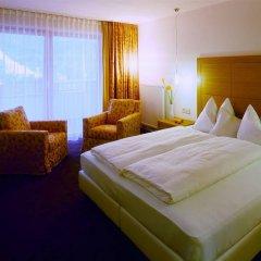 Garden Park Hotel Прато-алло-Стелвио комната для гостей фото 2