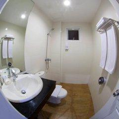 Отель The Bluewater ванная