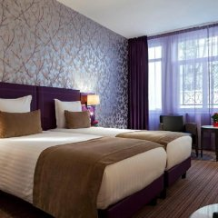 Отель Timhotel Opéra Blanche Fontaine комната для гостей фото 5