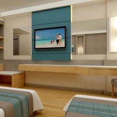 Отель Palm World Resort & Spa Side - All Inclusive Сиде удобства в номере