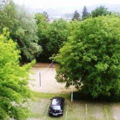 Отель MICHAEL Прага приотельная территория фото 2