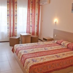 Hotel Bellevue комната для гостей фото 6