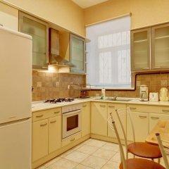 Апартаменты СТН Апартаменты на канале Грибоедова в номере