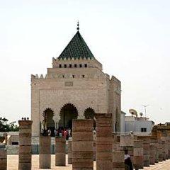 Отель Riad A La Belle Etoile Марокко, Сейл - отзывы, цены и фото номеров - забронировать отель Riad A La Belle Etoile онлайн с домашними животными