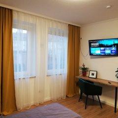 Отель Dream & Relax Apartment's Messe Германия, Нюрнберг - отзывы, цены и фото номеров - забронировать отель Dream & Relax Apartment's Messe онлайн удобства в номере