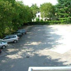 Отель Garibaldi Италия, Падуя - отзывы, цены и фото номеров - забронировать отель Garibaldi онлайн парковка