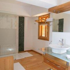 Lycia Hotel Турция, Патара - отзывы, цены и фото номеров - забронировать отель Lycia Hotel онлайн ванная