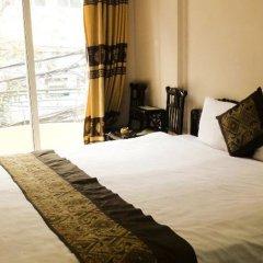 Отель Hanoi Old Quater Guest House Ханой комната для гостей фото 5