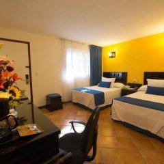 Отель Comfort Inn Palenque Maya Tucán детские мероприятия