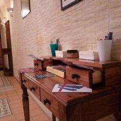 Отель Narcisa Farmhouse B&B удобства в номере