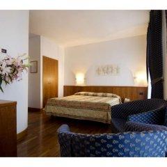 Hotel Il Canova Сандриго комната для гостей