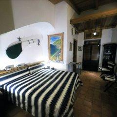 Отель La Zagara Минори фото 7